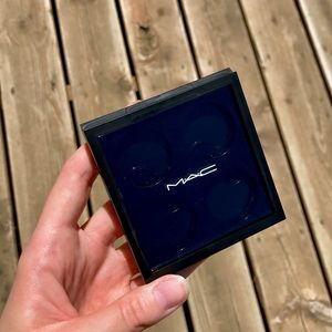 MAC Pro Colour 4 Slot Eye Shadow Compact